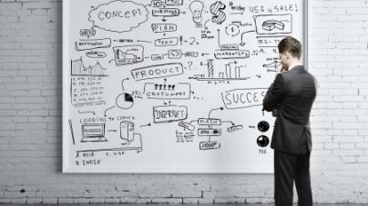 Bestandteile des Businessplans