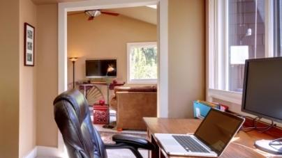 Home-Office Hacks für mehr Produktivität
