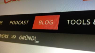 10 Tipps, um Deinen Blog zum fliegen zu bringen