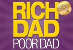 Buchempfehlung: Rich Dad, Poor Dad