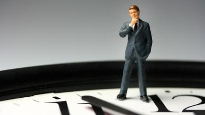 Zeitmanagement… schon klar, aber wie?