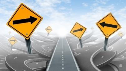Entscheidungen: So findet man heraus, was man wirklich möchte!