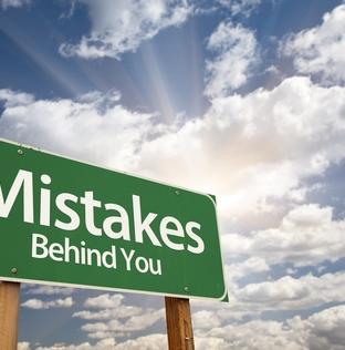 10 Fehler, die ihr bei der Existenzgründung vermeiden solltet