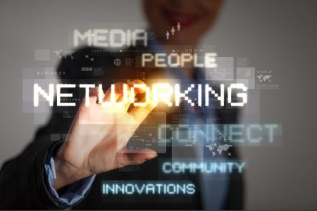 Business Networking als Erfolgsfaktor