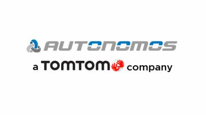 TomTom kauft Berliner Startup Autonomos