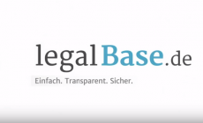 LegalTech – Startup Legalbase ist insolvent