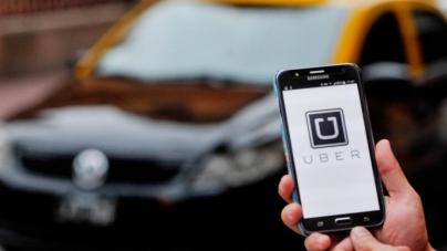 Ein sehr, sehr seltsames Jahr bei Uber: Entwicklerin erhebt Sexismusvorwürfe