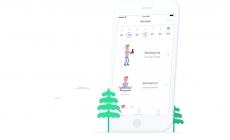 Die App gegen Schmerzen: Wie Startups Rückenleiden lindern wollen