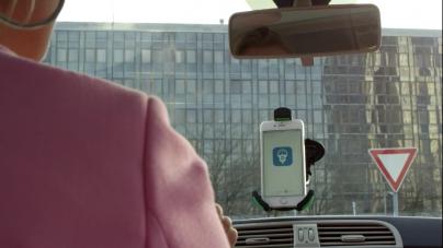 Mit Big Data und KI: Startup eParkomat will freie Parkplätze garantieren