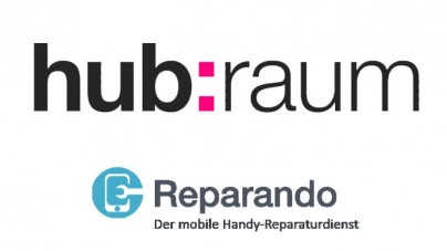 Neuzugang: Reparando wird in Telekom-Inkubator aufgenommen