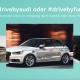 drive by: Berliner Caresharing-App startet im Mai