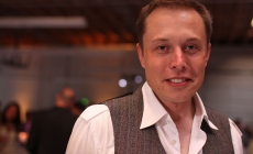 Elektrischer Angriff: Tesla-Chef Elon Musk soll BMW-Mitarbeitern Respekt einflößen