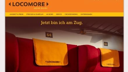 Endstation Insolvenz: Locomore geht das Geld aus